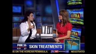 Dr. Sherry Ingraham explains facial depigmentation causes and effective new treatments.