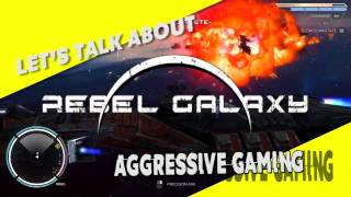 Rebel Galaxy | Game Review