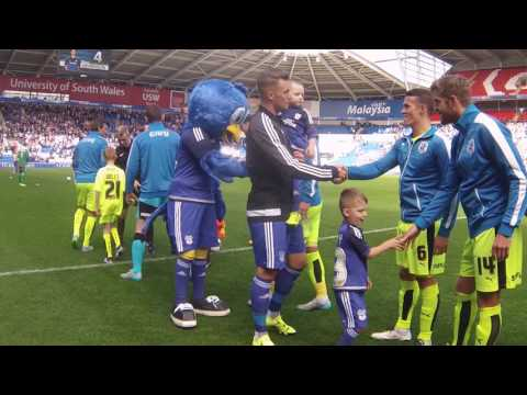 CARDIFF CITY 2016/17 CHAMPIONSHIP FIXTURES