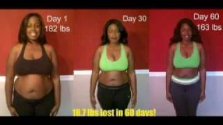 p90x 60 day results