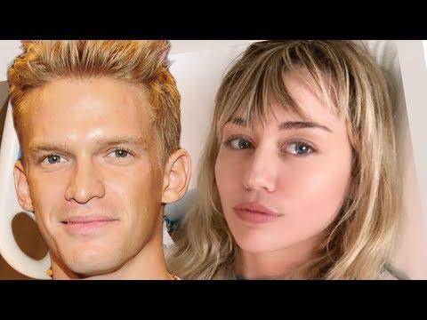 Miley Cyrus Hospitalizada Confirma Noviazgo con Cody Simpson