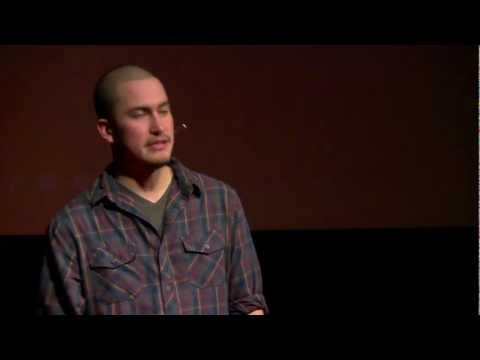 Finding the Poetry in Each of Us: Carlos Contreras at TEDxABQED