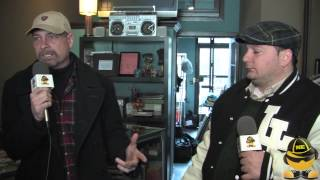 Paulie Nugent & Scotty Edge Talk DA DED RABBIDZ, Lordz of Brooklyn, Independent Hip Hop & More!