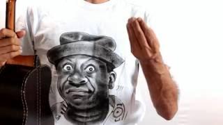 Cifras - Filosofia De Quintal - Originais Do Samba