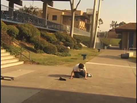 Ryan Sheckler PlanB SuperFuture Kickflip...