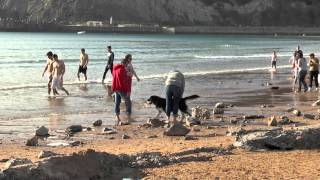 Natxo González: en la cresta de la ola