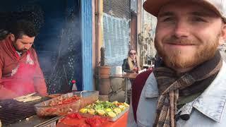 Стамбульский стритфуд: топ 10 блюд