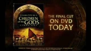 Stargate SG-1: Children of the Gods (Final Cut)