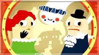 NAWIEDZONY DOM! TO NIE CASPER PRZYJAZNY DUSZEK! Darmowe gry online