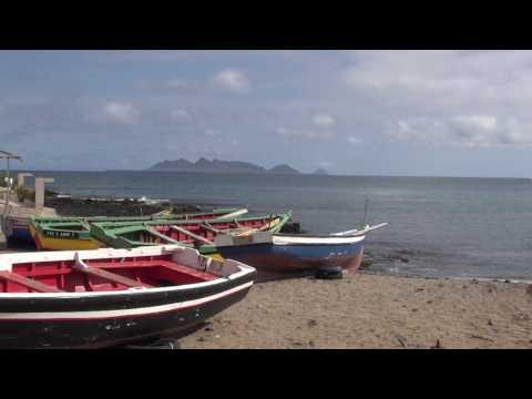 Cape Verde  -  Sao Vicente  -  2016