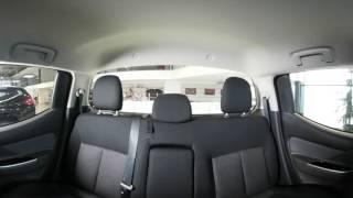 PRIME-X T-052 MITSUBISHI L200 видео