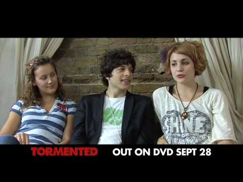 TORMENTED - Running Outtakes !