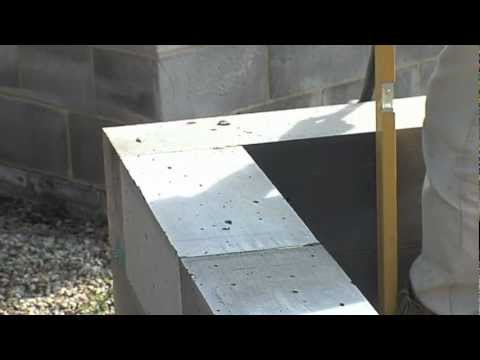 Solid Wall Construction H H Uk Youtube