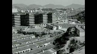 Publication Date: 2019-11-11 | Video Title: 昔日九龍仔大坑東與大坑西1958