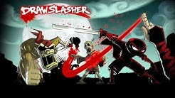 Draw Slasher Gameplay HD 60fps (PC) | NO COMMENTARY