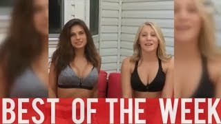 Girls and Hot Pepper and other fails!    Best fails of the week!    October 2018!
