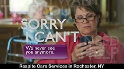Respite Care in Rochester, NY | Home Instead Senior Care