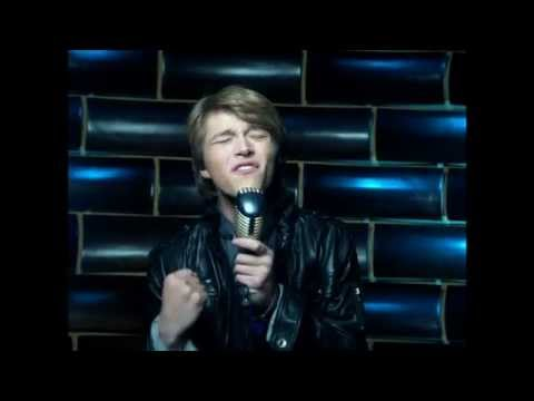"Sterling Knight ""StarStruck"" - Official Music Video From The DCOM ""StarStruck"""