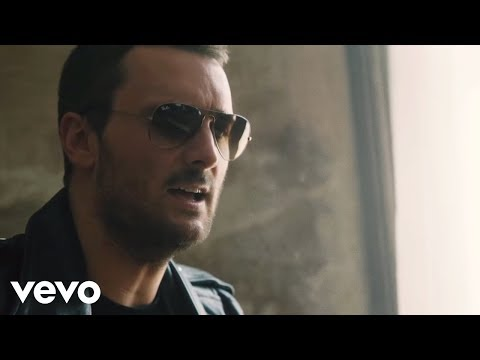 Eric Church - Mr. Misunderstood (NEW ALBUM 2015)