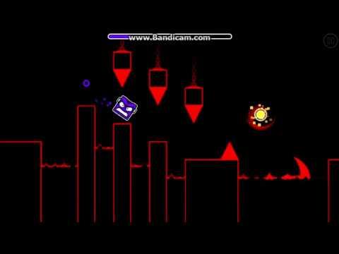 Игра Геометрия Даш играть онлайн бесплатно
