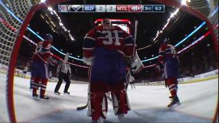 Gotta See It: Price saves game for Canadiens with astonishing glove save