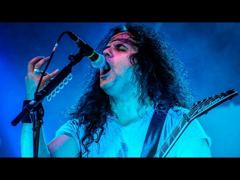 Kreator - Live With Full Force 2015 (Highlights HD)