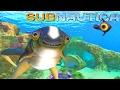 Subnautica - Exploring New Creatures!! Best Survival Game of 2017!! (Subnautica)