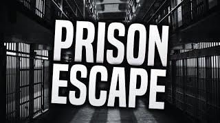 UCIEKŁEM Z WIĘZIENIA? / ROBLOX #6 [PRISON LIFE] | Dunkey :3