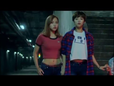 7 Female Idols With The Sexiest Abs In K-Pop - Koreaboo