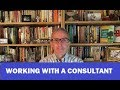 Working with a Publishing Consultant