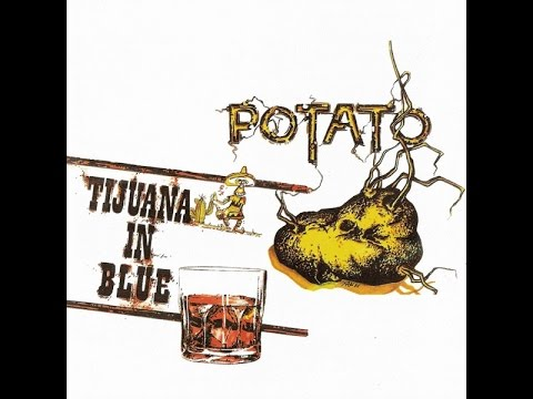 Potato+Tijuana in blue(1986)