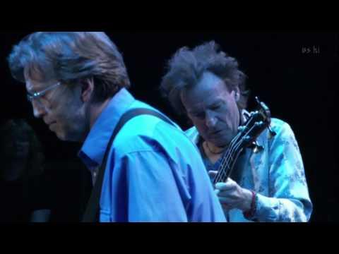 """Eric Clapton (Cream) """"I'm so glad"""""""