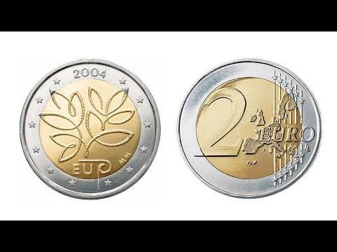 Le 2 EURO che valgono una FORTUNA!