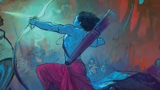 Diwali Teaser #2 - Kula Shaker