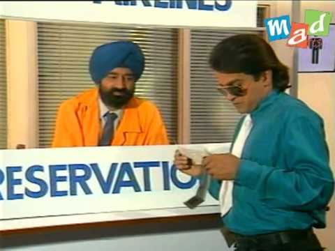 Full tension (full episode) | jaspal bhatti | health | youtube.