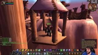 WBIJAM 30 i test WINDFURY - World of Warcraft Classic / 14.09.2019 (#1)