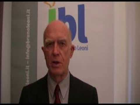 David Henderson and Corporate Social Responsibility