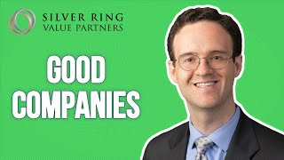 How To Identify A G๐od Company - Behavioral Value Investor