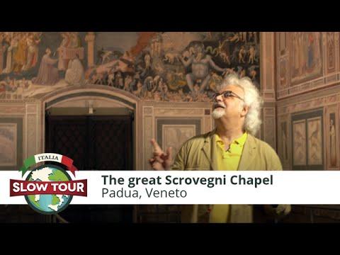 Padua: The Scrovegni Chapel | Italia Slow Tour