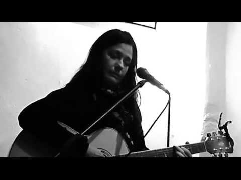Allysen Callery - It's Not The Ocean (Live at Galerie Rademann)