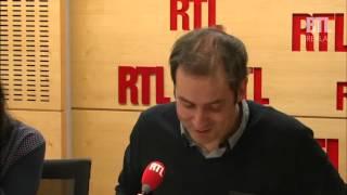 Tanguy Pastureau : la réphorme de l'ortografe est lanssée - RTL - RTL