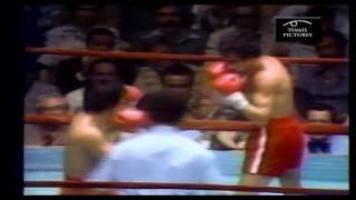 CARLOS ZARATE VS ALFONSO ZAMORA 2/2