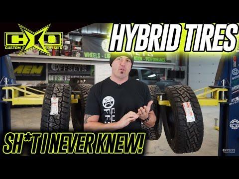 Sh*t I Never Knew: Hybrid Happy Days