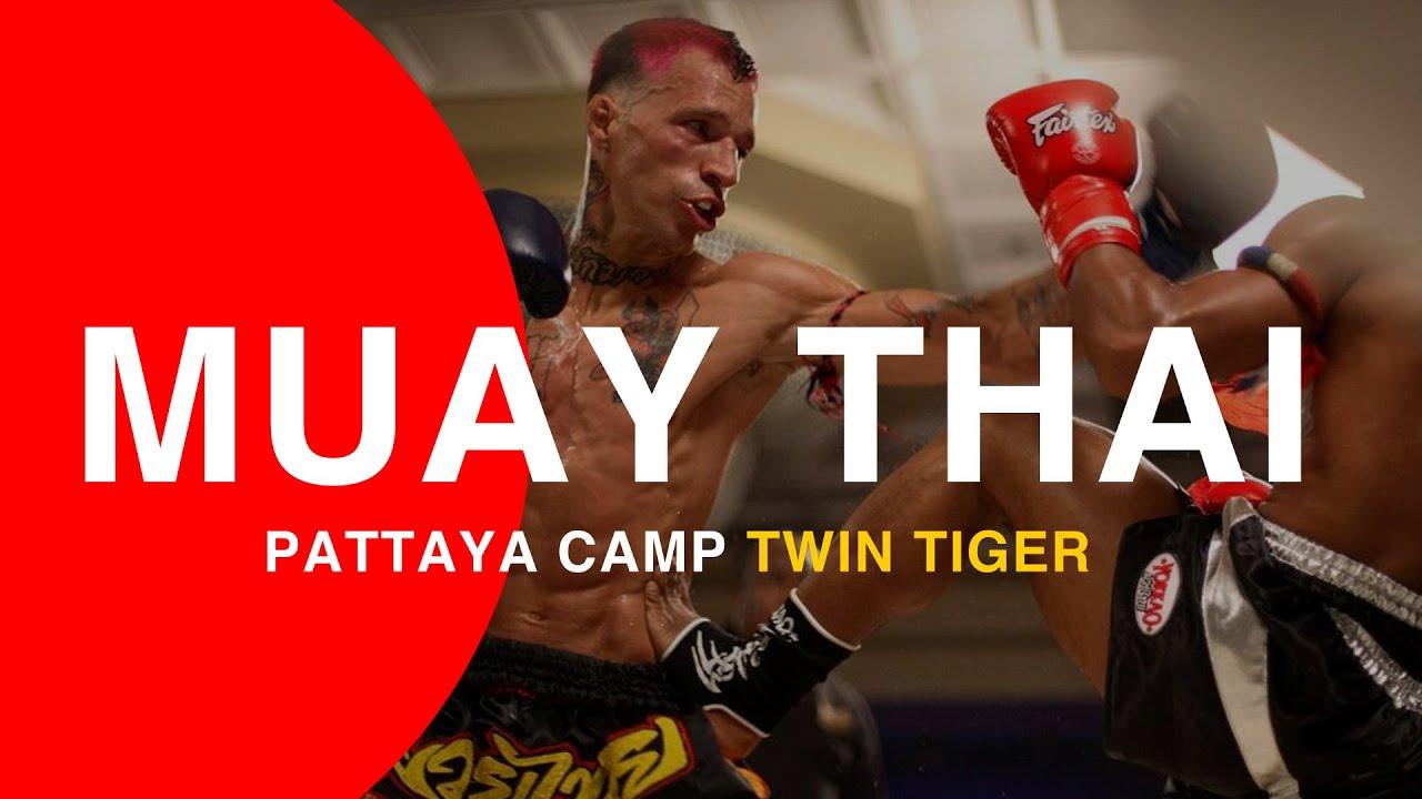 muay thai camp pattaya