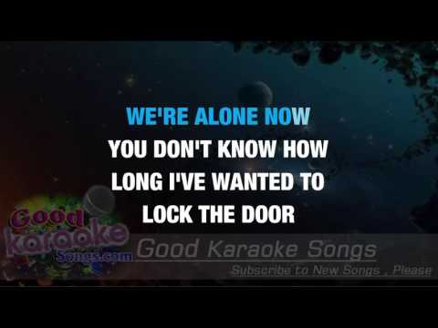 Your Man -  Josh Turner (Lyrics Karaoke) [ goodkaraokesongs.com ]