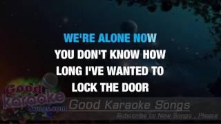 Your Man - Josh Turner (Lyrics Karaoke) [ goodkaraokesongs.com ]
