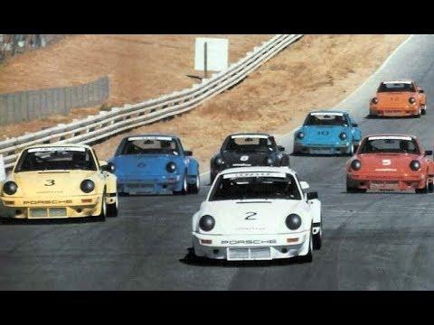 1974 IROC Race #2 - Riverside
