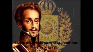 Baixar Hino da Independência do Brasil - Com Legenda