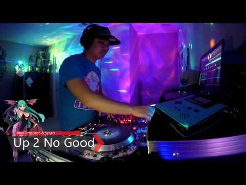 DJ D-tor - Alex Prospect :REMIXED: