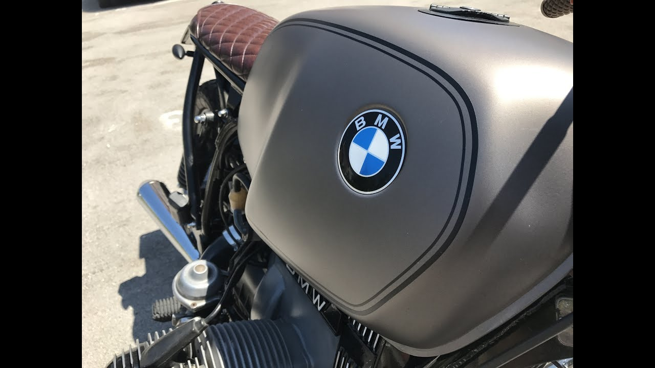 bmw r80 rt scrambler youtube. Black Bedroom Furniture Sets. Home Design Ideas